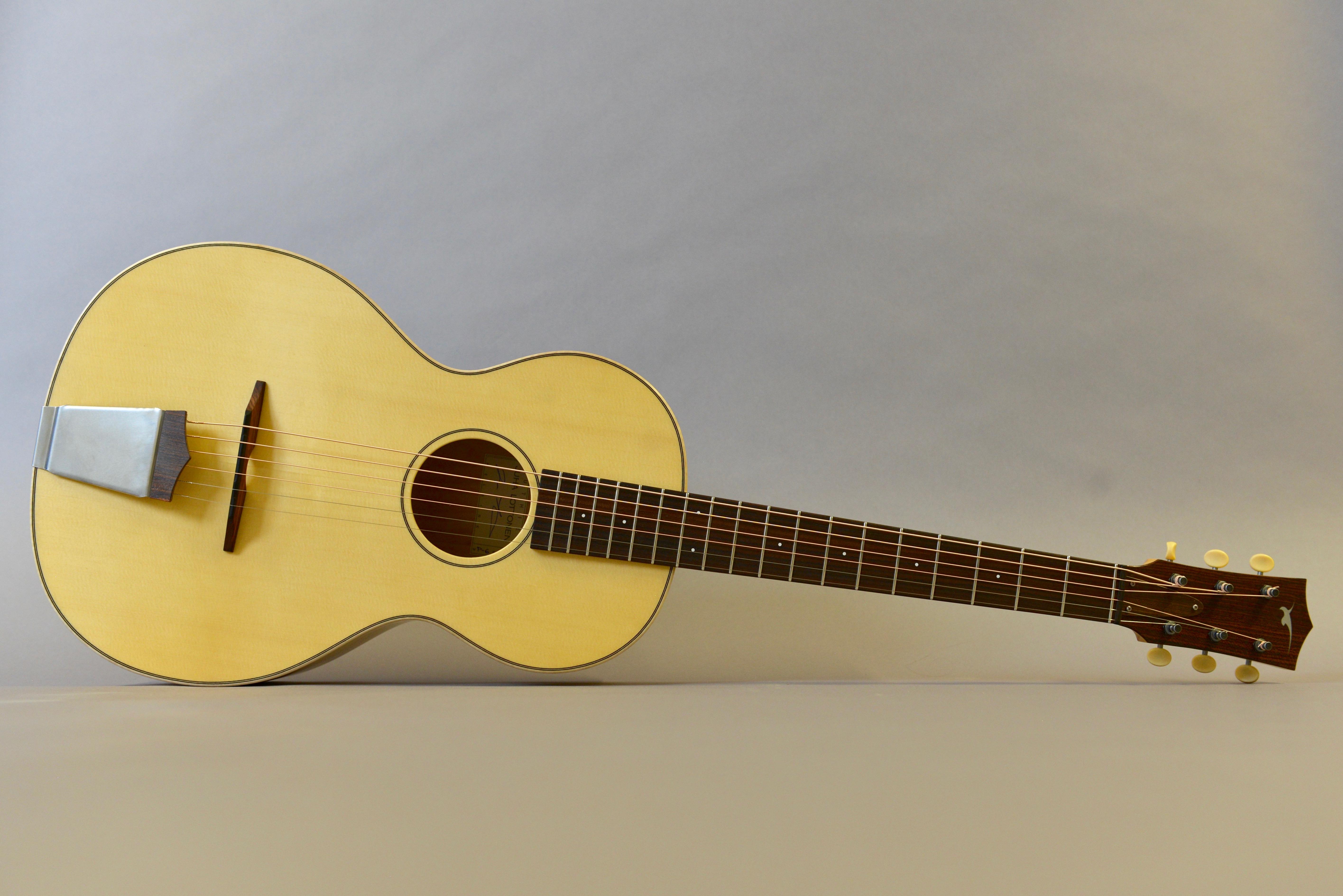 Lottonen P-6 / P-12   Lottonen Handmade Guitars